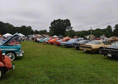 1st Classic Car Show